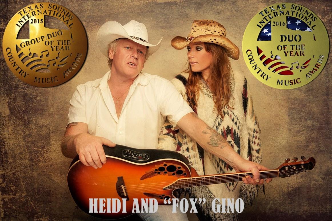 Heidi&Gino